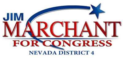 Marchant For Congress