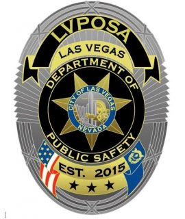 Las Vegas Peace Officer Supervisor Association