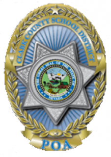 Police Officers Association of Clark County School District